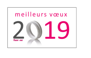 voeux fluor one 2019 ptfe