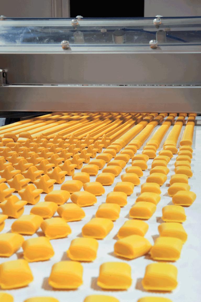 Fluor One répond aux normes pour opérer dans le secteur agroalimentaire