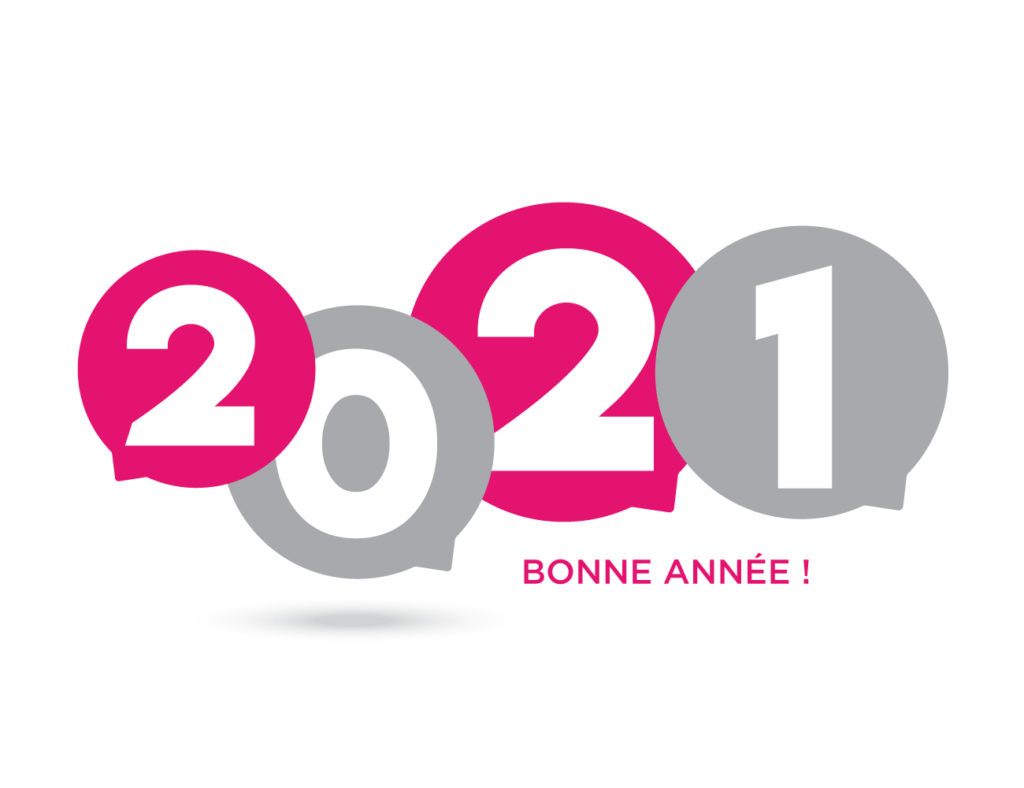 voeux 2021 fluor one